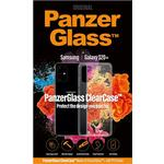 Cases PanzerGlass ClearCase for Galaxy S20+