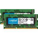 DDR3 Crucial DDR3 1866MHz 2x8GB (CT2K102464BF186D)