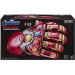 Marvel - Action Play Hasbro Marvel Legends Series Avengers Electronic Power Gauntlet E6253