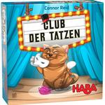 Family Board Games Haba Cloaked Cats