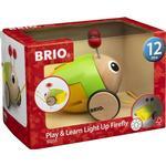 FSC - Baby Toys Brio Pull Along Firefly 30255