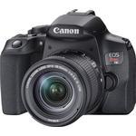 MMC Digital Cameras Canon EOS Rebel T8i + 18-55mm IS STM