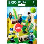 FSC - Toy Figures Brio Figure Play Pack Series 2 33850