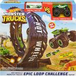 Play Set Hot Wheels Monster Trucks Epic Loop Challenge