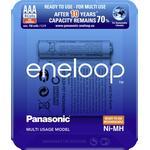 NiMH - Camera Batteries Panasonic Eneloop AAA 4-pack