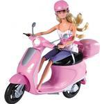 Doll Vehicles - Fabric Simba Steffi Love Chic City Scooter