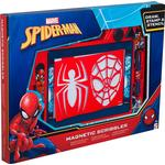 Toy Boards & Screens - Plasti Sambro Marvel Spider-Man Magnetic Scribbler