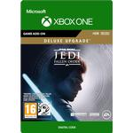 Star Wars Jedi: Fallen Order - Deluxe Upgrade