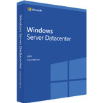 Microsoft Windows Server 2019 Datacenter 2 Core MUI (64-bit OEM)
