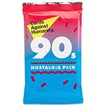 Cards against humanity Board Games Cards Against Humanity: 90s Nostalgia Pack