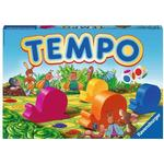 Childrens Board Games Ravensburger Tempo Snail's Pace Race