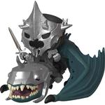 The Lord of the Rings - Figurines Funko Pop! Rides The Lord of the Rings Witch King on Fellbeast