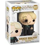 Figurines Funko Pop! Harry Potter Malfoy with Whip Spider