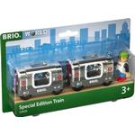 Train - Wood Brio Special Edition Train 2020