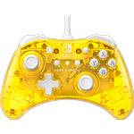 Game Controllers PDP Rock Candy Wired Controller - Pineapple Pop (Switch)