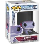 Frozen - Figurines Funko Pop! Frozen Bruni