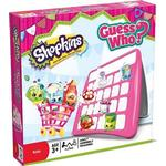 Childrens Board Games - Guessing Guess Who? Shopkins