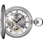 Pocket Watches Tissot Bridgeport Mechanical Skeleton (T859.405.19.273.00)