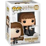 Harry Potter - Toy Figures Funko Pop! Harry Potter Hermione with Feather