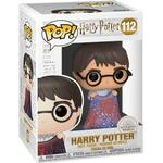 Harry Potter - Toy Figures Funko Pop! Harry Potter with Invisibility Cloak