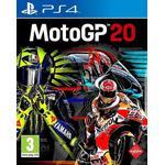 Racing PlayStation 4 Games MotoGP 20