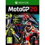 Xbox One Games on sale MotoGP 20