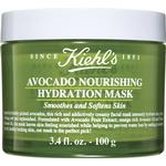 Dry Skin - Facial Mask Kiehl's Avocado Nourishing Hydration Mask 100g