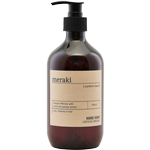 Orange - Hand Soaps Meraki Hand Soap Northern Dawn 490ml