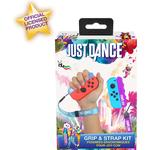 Subsonic Just Dance 2019 JoyCons Grip & Strap (Switch)