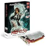 PCI Graphics Cards Powercolor HD4350 (AP4350 512MD2-H)
