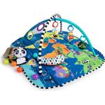 Music - Baby Gyms Baby Einstein 5 in 1 Journey of Discovery Activity Gym