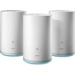 Routers Huawei WiFi Q2 Pro Mesh (3-Pack)