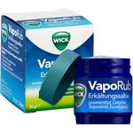 Levomenthol - Sore throat Vicks VapoRub 25g
