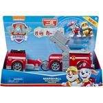 Fire fighter - Emergency Vehicle Spin Master Paw Patrol Marshall Split Second Vehicle