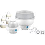 Mam 6 in 1 Electric Steriliser & Express Bottle Warmer