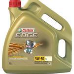 Castrol Edge Fluid Titanium Technology 5W-30 LL 4L Motor Oil