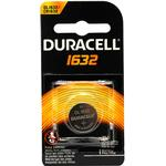 Button Cell Batteries on sale Duracell CR1632