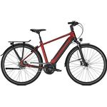 Red Electric Bikes Kalkhoff Image 5.B Move 2020 Male