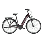 Classic E-City Bike Electric Bikes Kalkhoff Agattu 4.B Move 2020 Unisex