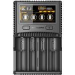 Battery Chargers - D (LR20) NiteCore SC4