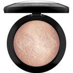 Powder MAC Mineralize Skinfinish Soft & Gentle