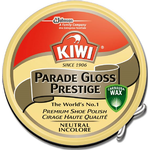 Shoe Care KIWI Parade Gloss Shoe Polish Neutral 50ml