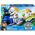 Emergency Vehicle on sale Spin Master Paw Patrol Chase's Ride n Rescue Vehicle