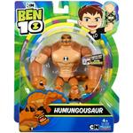 Ben 10 - Action Figures Playmates Toys Ben 10 Humungousaur Basic Figure