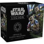 Miniatures Games Fantasy Flight Games Star Wars Legion Imperial Shoretroopers Unit Expansion