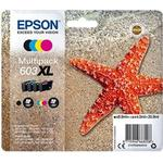 Ink Epson 603XL C13T03A64010 (Multipack)