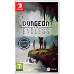 Tower Defence Nintendo Switch Games Dungeon of the Endless