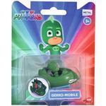 PJ Masks - Car Dickie Toys PJ Mask Single Pack Gekko Mobile