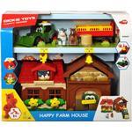 Sound - Play Set Dickie Toys Happy Farm House