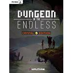 Tower Defence PC Games Dungeon of the Endless - Crystal Edition